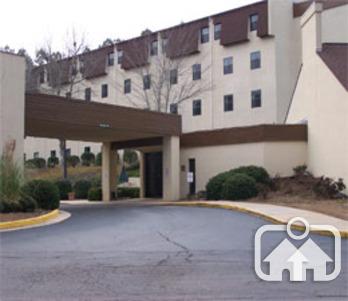 Amberwood Apartments In Lagrange Georgia