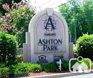 Image of Ashton Park Apartments