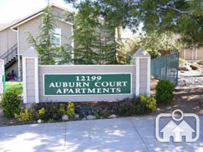 Auburn Court Apartments in Auburn, CA