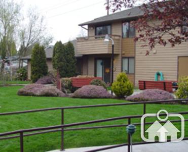 Bishop Park Apartments In Port Townsend Washington