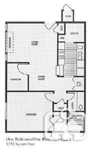 Cinnamon Ridge Apartments Marietta Georgia