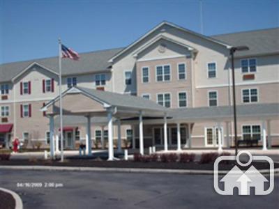 Image of Clayton Mews Senior Apartments