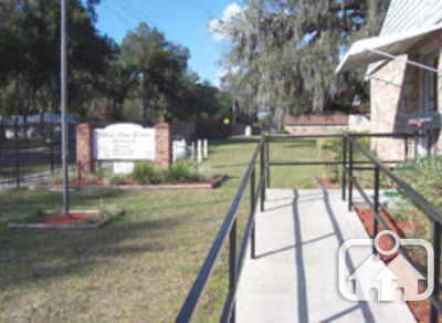 College Arms Apartments Palatka Fl