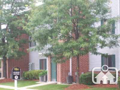 Countrywood Apartments In Naperville Illinois