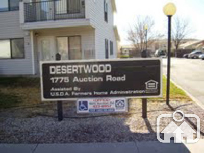 Image of Desertwood Apartments