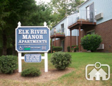 Elk River Manor Apartments In North East Md
