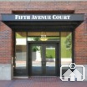 Image of Fifth Avenue Court Apartments
