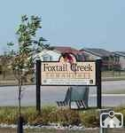 Image of Foxtail Creek Townhomes