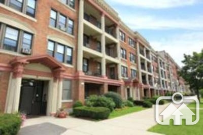 Franklin Park Apartments In Dorchester Massachusetts