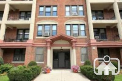 Franklin Park Apartments In Dorchester Massachusetts
