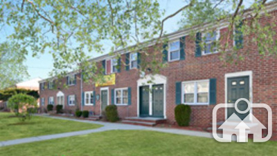 Frederick Douglas Apartments In Ashbury Park New Jersey