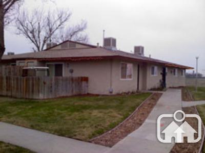 Garden Valley Homes Ii In San Joaquin Ca