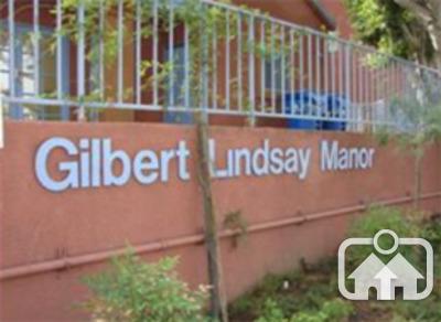 Image of Gilbert Lindsay
