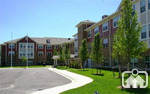 Image of Gratiot Woods Co-op Apartments