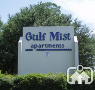Gulf Mist Apartments in Gulfport, MS