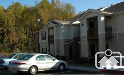 Harbor Landing Apartments in Bristol, VA