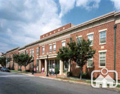 Image of Highlandtown Plaza Co-op
