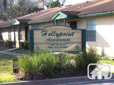 Holly Point Apartments Daytona Beach Fl