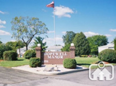 Image of Hopewell Manor Apartments