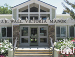 Image of J.E. Wall Victoria Manor Apartments