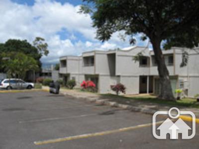 Jack Hall Waipahu Memorial Housing in Waipahu, HI