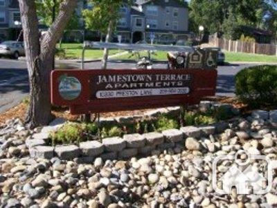 Jamestown Terrace Apartments in Jamestown, CA