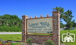 Image of Laurel Hills Apartments
