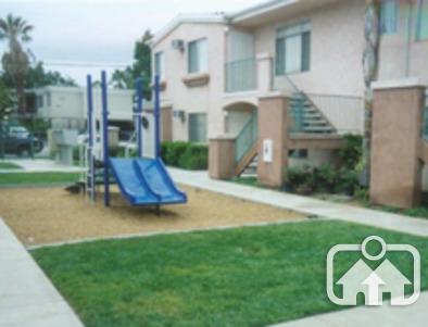 Laurel Village Apartments In El Cajon California