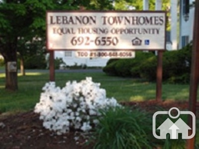 Image of Lebanon Townhomes