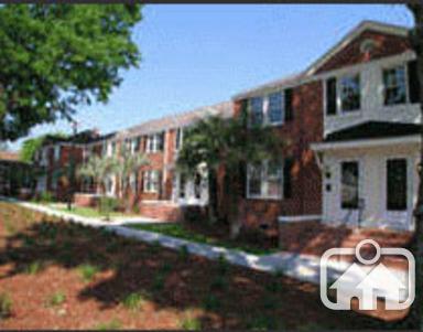 Magnolia Downs Apartments In Charleston Sc
