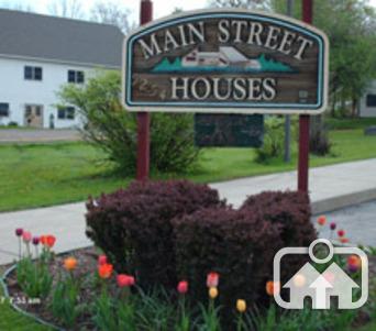 Image of Main Street House