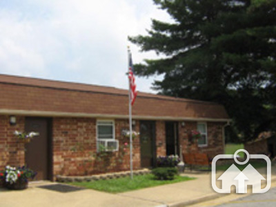 McMinn Villa Apartments in Athens, Tennessee