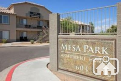 mesa park apartments in mesa arizona