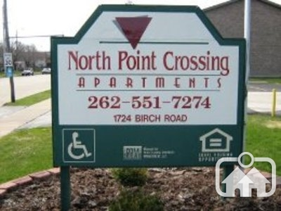 Image of Northpoint Crossings Apartments
