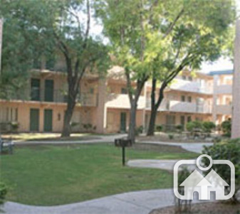 Image of Ocotillo Apartments