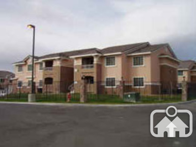 Mojave Low Income Apartments