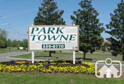 Park Towne Apartments Cleveland Tn