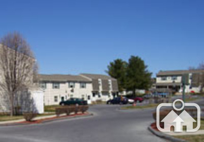 Image of Patrick Henry Apartments