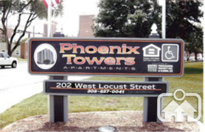 Image of Phoenix Towers Apartments