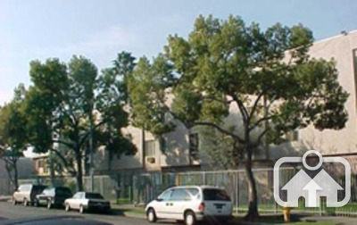 Image of Pico Plaza Apartments