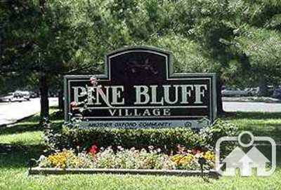 Image of Pine Bluff Village- A Senior Community