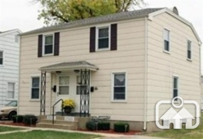 Poplar Place Townhomes In Springfield Illinois