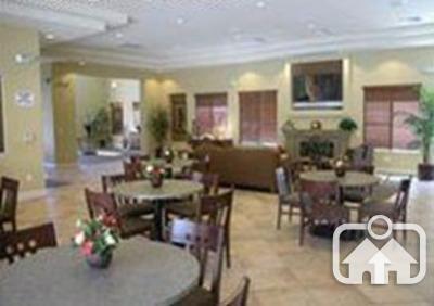 River Run Senior Apartments Corona Ca