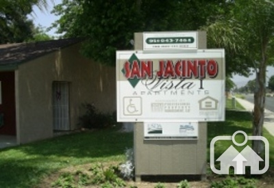Image of San Jacinto Vista I Apartments