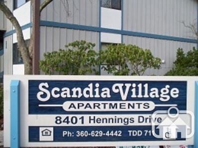 Scandia Village Apartments Stanwood Wa