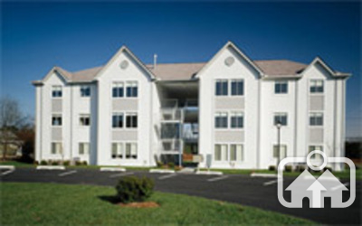 Schumaker Place Apartments In Salisbury Md