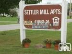 Image of Settler Mill Apartments