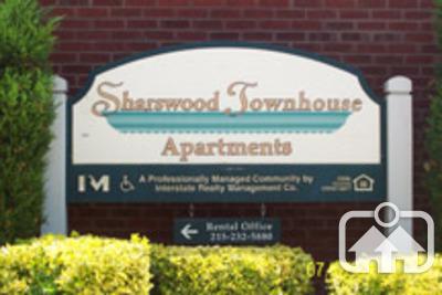 Image of Sharswood Townhouses II