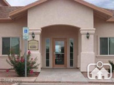 Sonora Vista Apartments Douglas Az