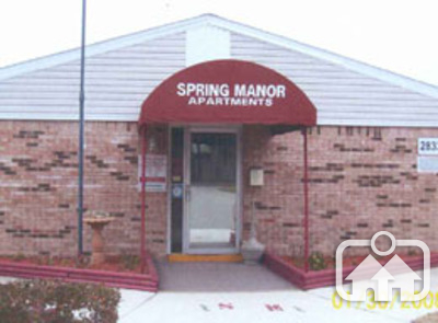 Image of Spring Manor Apartments